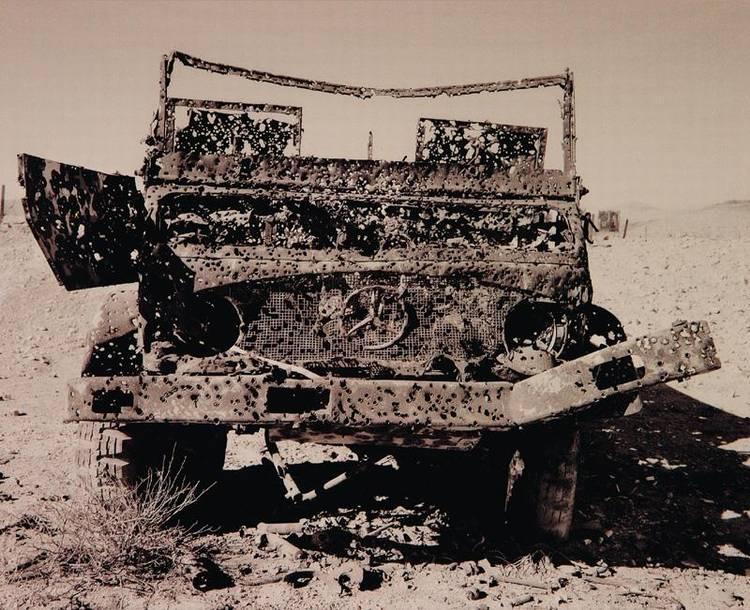 q - GILAD OPHIR B.1957
