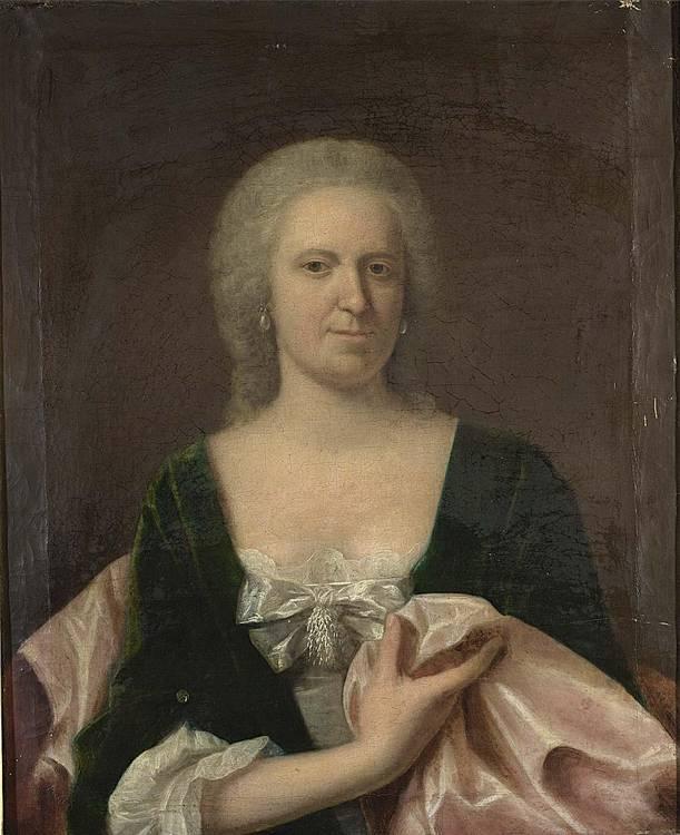 PHILIP VAN DIJK AMSTERDAM 1680 - 1753 THE HAGUE