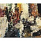 s - Jean-Paul Riopelle , Untitled , Jean-Paul Riopelle, Click for value
