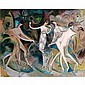 ALICE BAILLY 1872-1938, Alice Bailly, Click for value