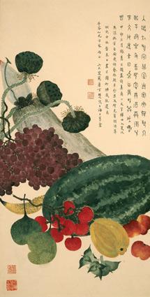 DING FUZHI 1878-1949