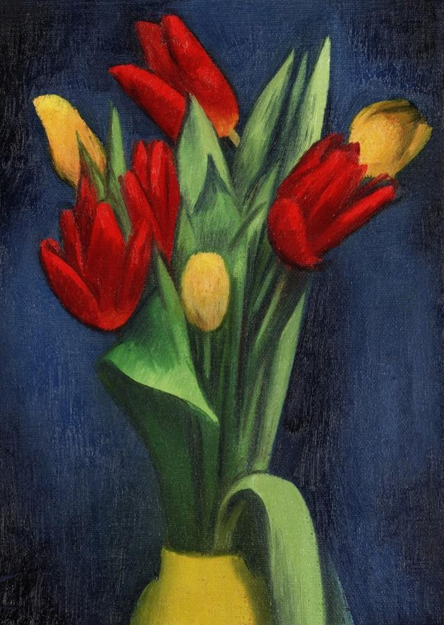 MARK GERTLER, 1891-1939