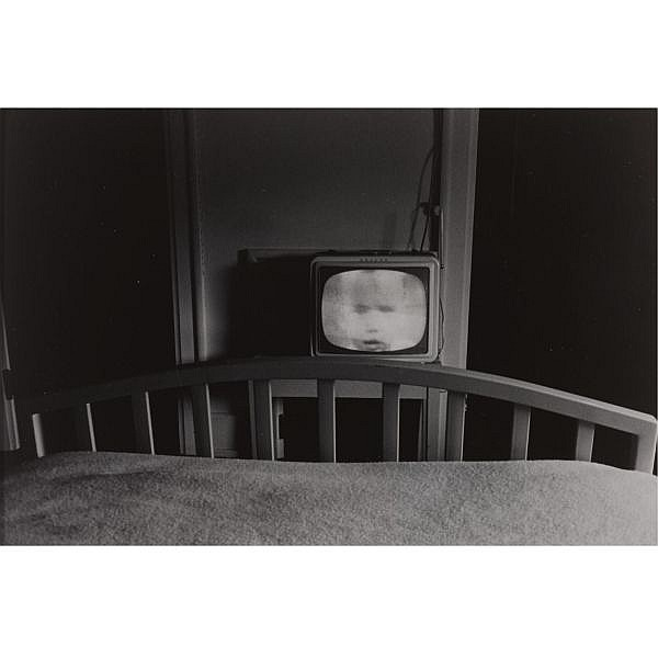 Lee Friedlander , b. 1934 'galax, virginia'