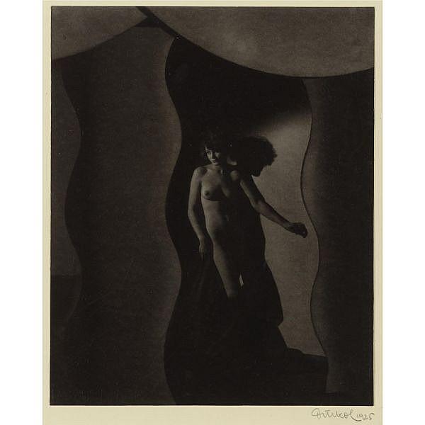 Franti?ek Drtikol , 1883-1961 'composition'