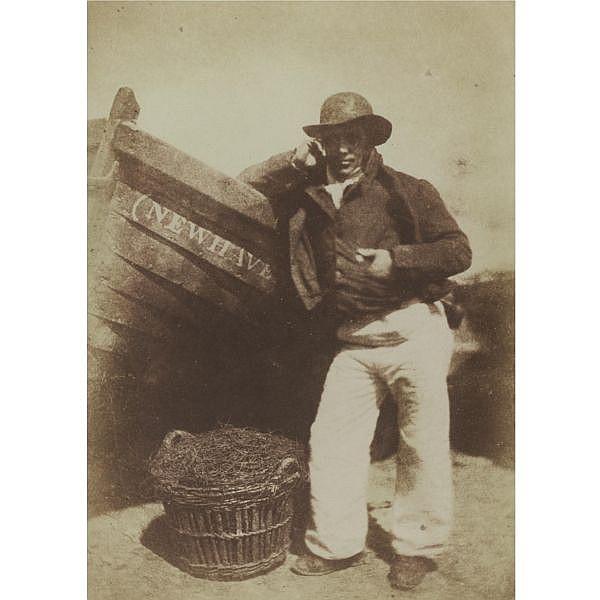 David Octavius Hill (1802-1870) & Robert Adamson (1821-1848) , james linton