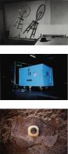 VARIOUS ARTISTS   'Photography Portfolio II, Merce Cunningham Dance Company'