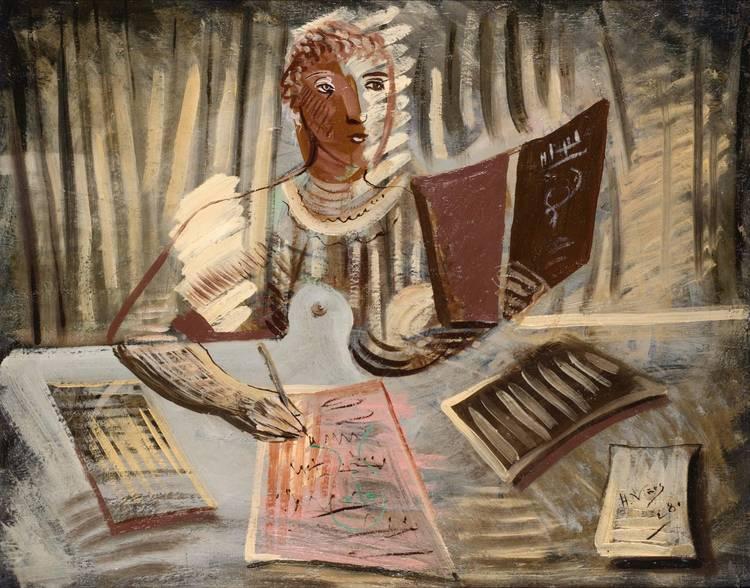 HERNANDO VIÑES, 1904-1993