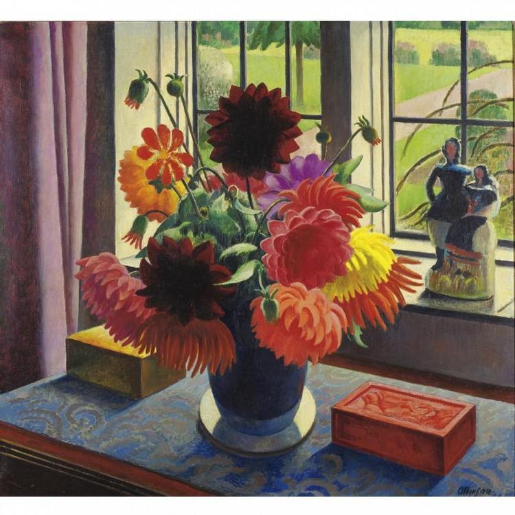 ADRIAN ALLINSON 1890-1959