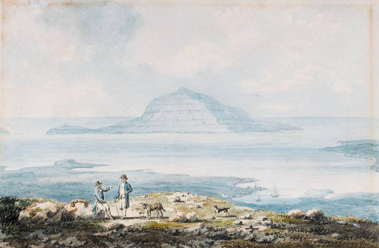 EDWARD DAYES 1763-1804