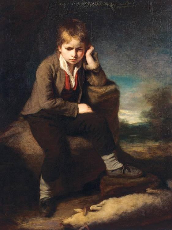 JOHN OPIE, R.A.  1761-1807