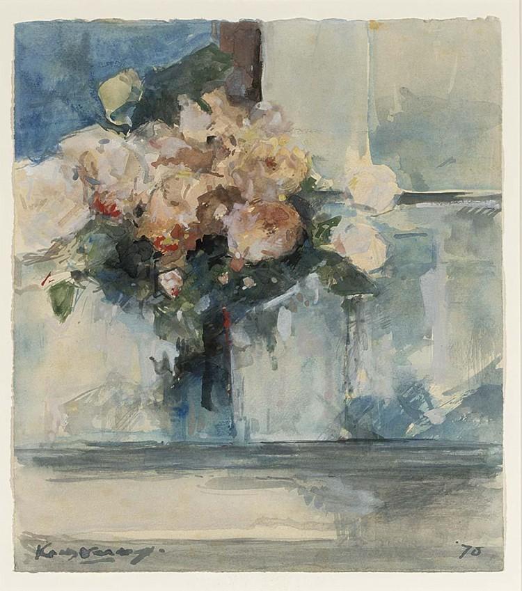 KEES VERWEY DUTCH 1900-1995