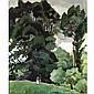 PAUL EMILE PISSARRO, 1884-1972, Paul Emile Pissarro, Click for value