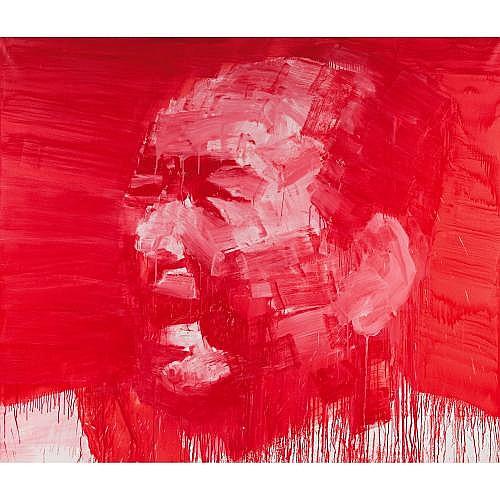 Yan Peiming B. 1960 , Mao