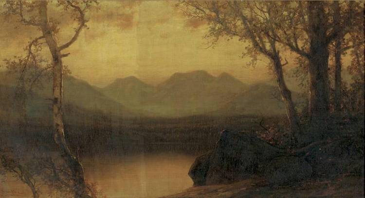 *JAMES DAVID SMILLIE (1833-1909)