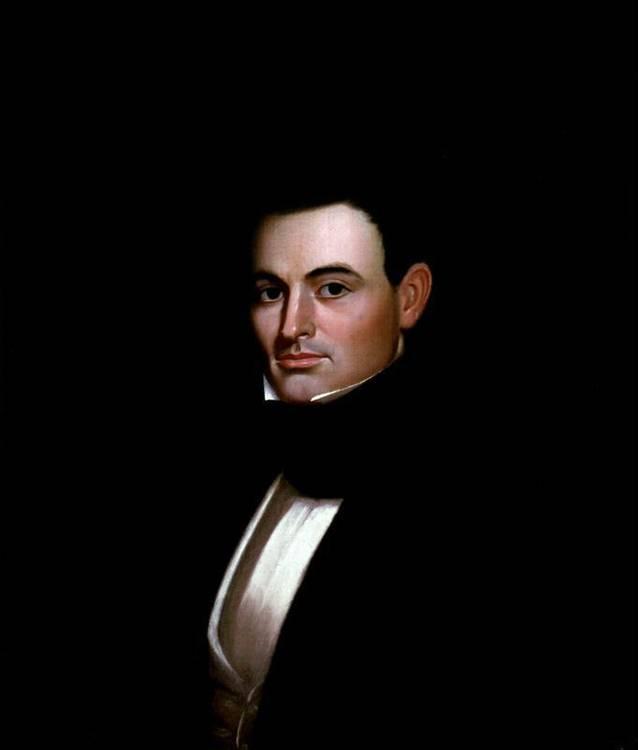*GEORGE CALEB BINGHAM (1811-1879)