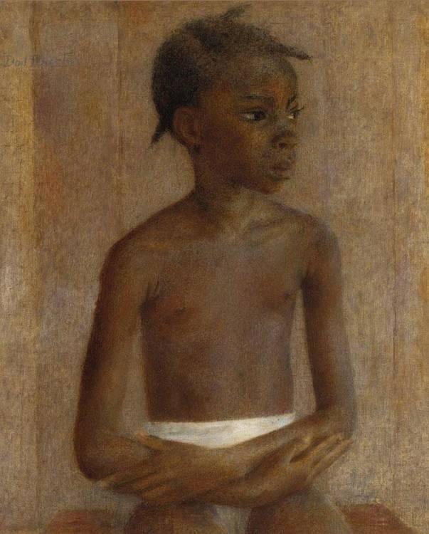 DOD PROCTER, R.A., 1892-1972