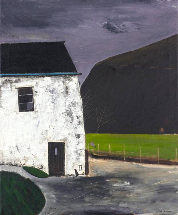 PETER BROOK, B.1927