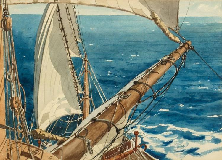CLAUDE MUNCASTER, 1903-1974