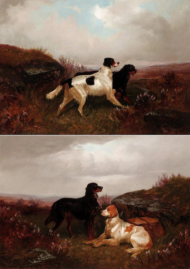 COLIN GRAEME, 1858-1910