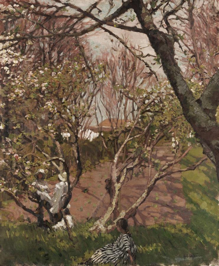 HILDA FEARON, 1878-1917