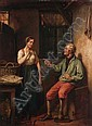 JACOB AKKERSDIJK, DUTCH 1815-1862, Jacob Akkersdijk, Click for value