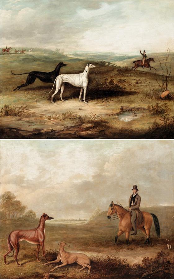 THOMAS BRETLAND, 1802-1874