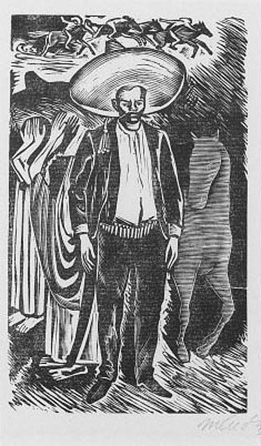 Leopoldo Mendez (1902-1969)