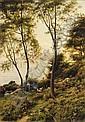 IOSIF EVSTAFEVICH KRACHKOVSKY, 1854-1914, Iosif Evstaf'evič Kračkovskij, Click for value