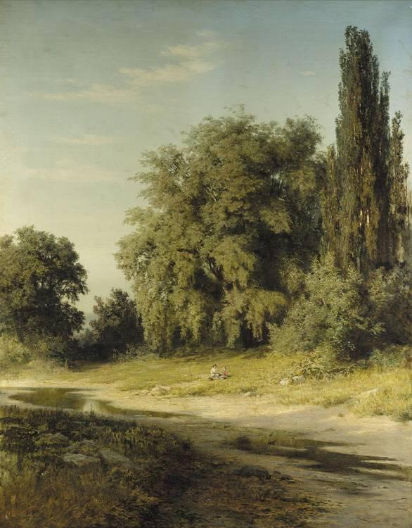 GAVRIL PAVLOVICH KONDRATENKO, 1854-1924