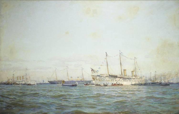 NIKOLAI NIKOLAEVICH GRITSENKO, 1856-1900