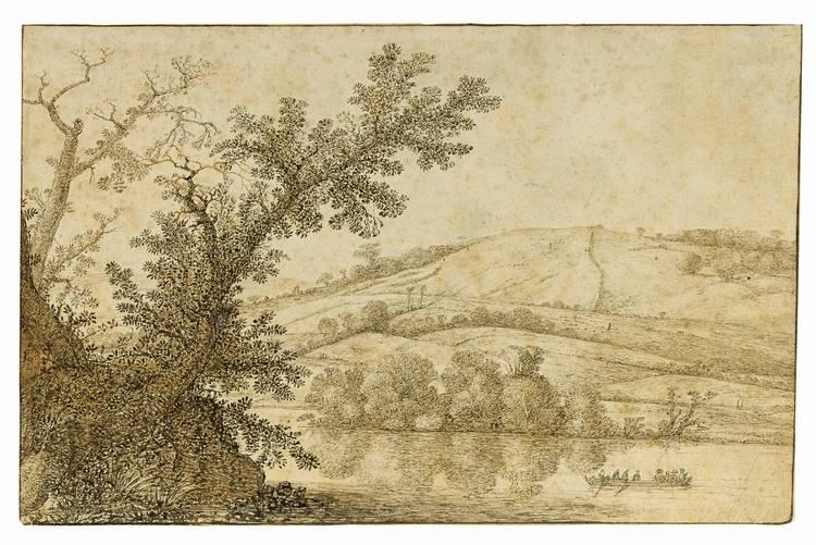 CORNELIS HENDRICKSZ. VROOM HAARLEM CIRCA 1591 - 1661