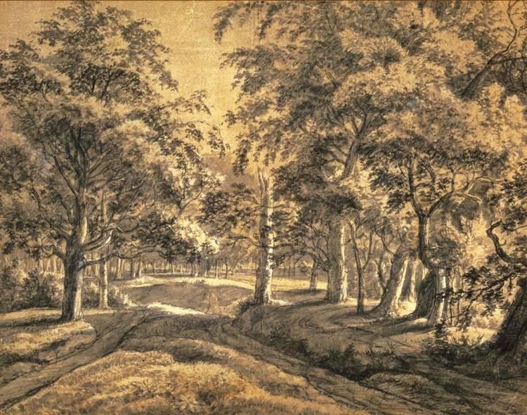 ANTHONIE WATERLOO LILLE 1609 - 1690 UTRECHT