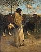 THOMAS AUSTEN BROWN 1859-1924