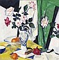 SAMUEL JOHN PEPLOE, R.S.A. 1871-1935, Samuel John Peploe, Click for value