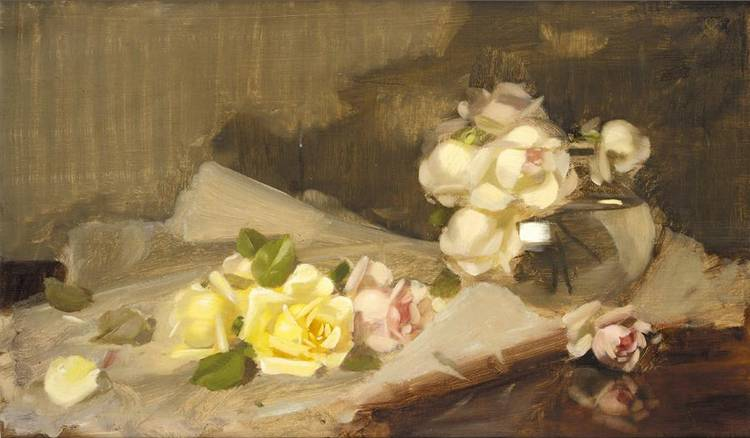 JAMES STUART PARK 1862-1933