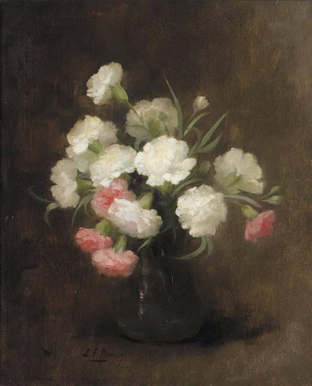 LOUISE ELLEN PERMAN 1854-1921