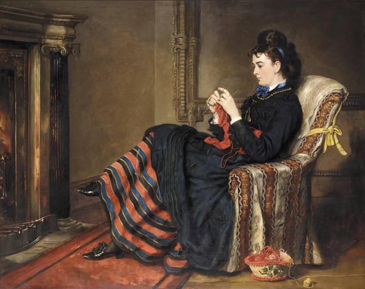 SIR FRANCIS GRANT P.R.A. 1803-1878