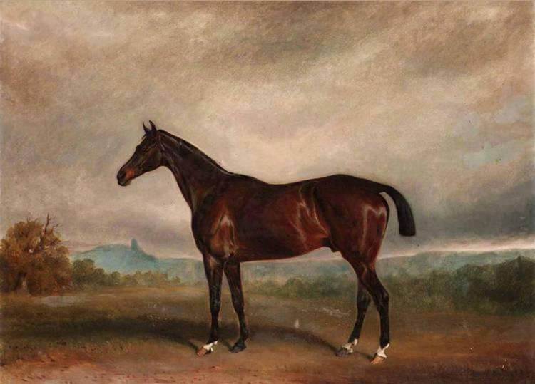 CLAUDE LORRAINE FERNELEY, 1822-1892