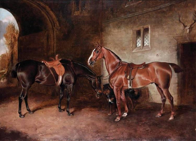 JOHN ALFRED WHEELER, 1821-1903