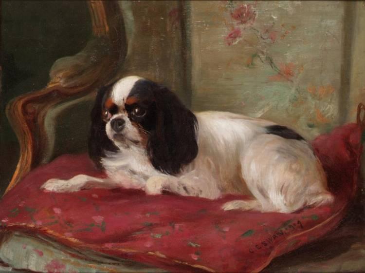 f - CUTHBERT EDMUND SWAN, 1870-1931