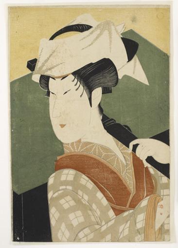 UTAGAWA KUNIMASA (1773 ?-1810)