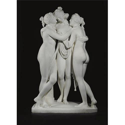 Antonio Frilli , The Three Graces