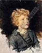 MICHELE GORDIGIANI (FIRENZE 1835 - 1909), Michele Gordigiani, Click for value