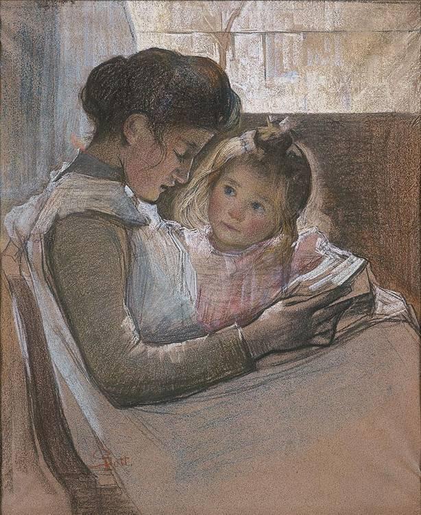 GIOVANNI SOTTOCORNOLA (MILANO 1855 - 1917)