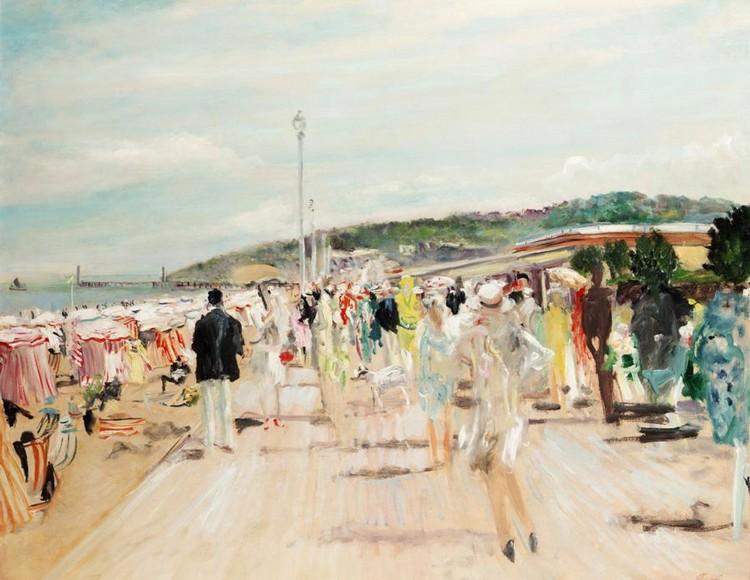 LUCIEN ADRION, 1889-1953