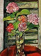 f - SUZANNE VALADON, 1865-1938, Suzanne Valadon, Click for value