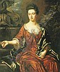 JOHN CLOSTERMAN (1660-1713) PORTRAIT OF A LADY, John Closterman, Click for value