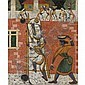 KATTINGERI KRISHNA HEBBAR (1911 - 1996), Kattingeri Hebbar, Click for value