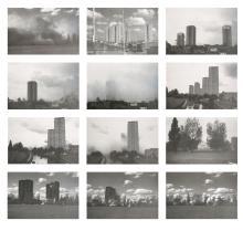 RACHEL WHITEREAD | Demolished (portfolio of 12)