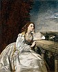 f - WILLIAM POWELL FRITH, R.A. 1819-1909 JULIET,